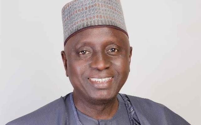 COVID-19, Kwara, Senator Ibrahim Oloriegbe