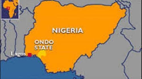 Ondo Assembly serves deputy governor impeachment notice