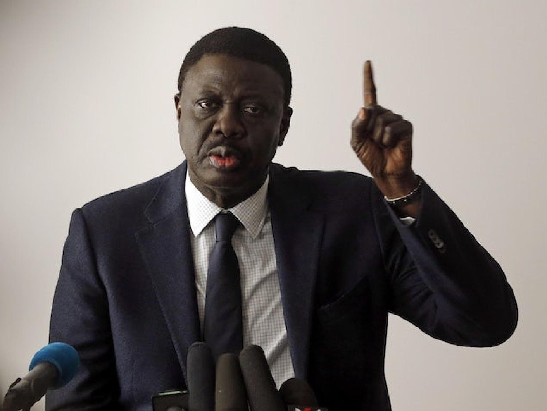 Marseille ex-President, Pape Diouf dies of coronavirus