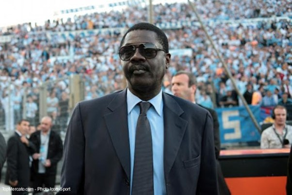 Ex-Olympique Marseille president, Pape Diouf, dies of coronavirus