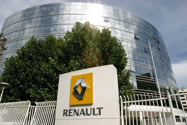 Renault models finally roll out from Coscharis plant