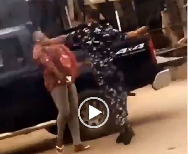Police arrest officers in viral video torturing woman in Osun