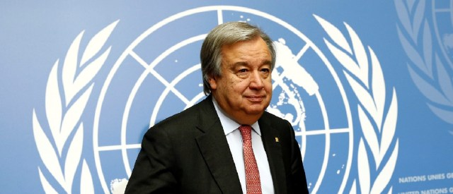 Terrorists, hate groups exploiting COVID-19 to advance objectives – Guterres