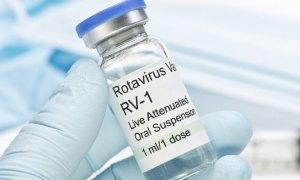 Rotavirus, Vaccination