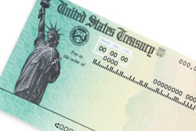 Americans say coronavirus stimulus checks deposited into wrong bank accounts