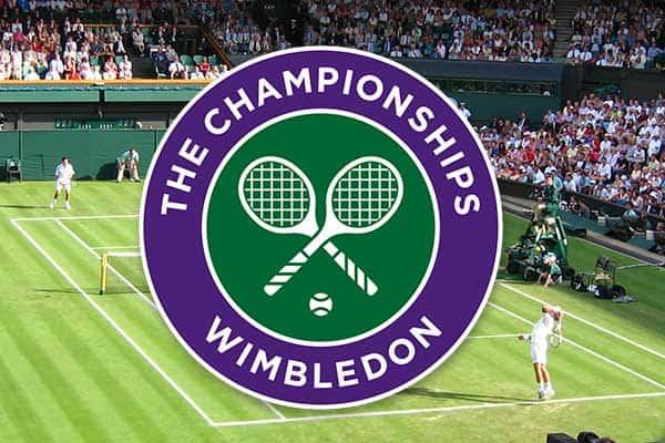 Coronavirus pandemic: 2020 Wimbledon Championships cancelled