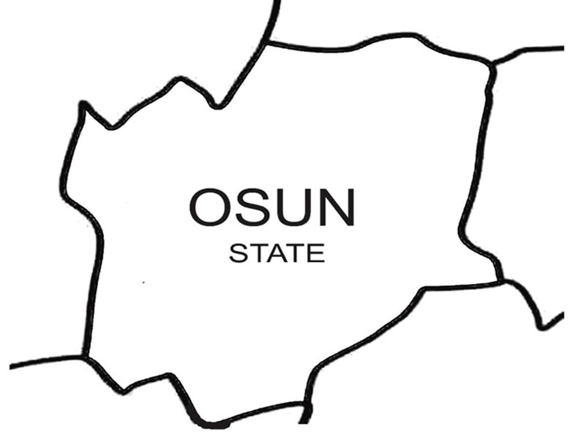 GRAPHIC PHOTO: One dead, scores injured as hoodlums clash in Osun