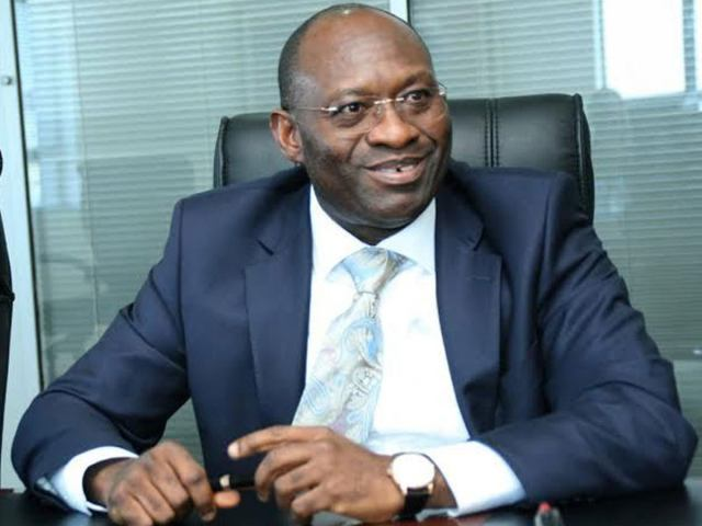 SMEs must reinvent to remain competitive — Heritage Bank boss