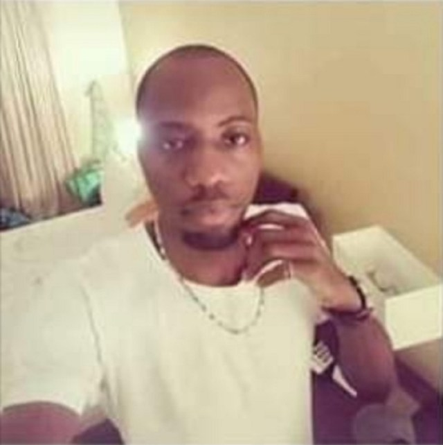 BREAKING: Young banker commits suicide in Lagos