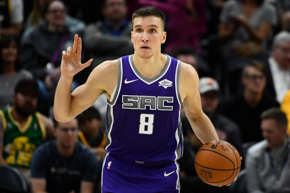 Jazz's Bogdanovic to undergo season-ending wrist surgery