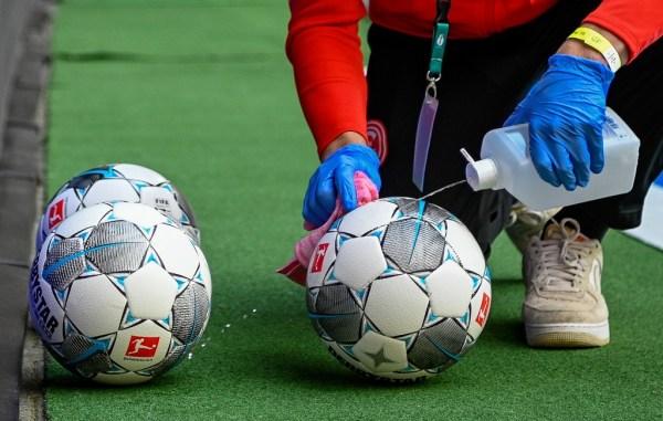 Danish league