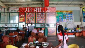 Zambia: Chinese restaurant denies entry to local
