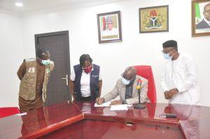 Obaseki ratifies Edo Incident Action Plan for COVID-19