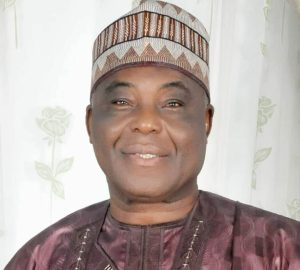 Dokpesi speaks on covid-19