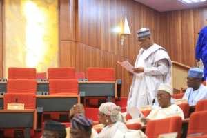 Lamentations in Senate over wanton killings in Katsina