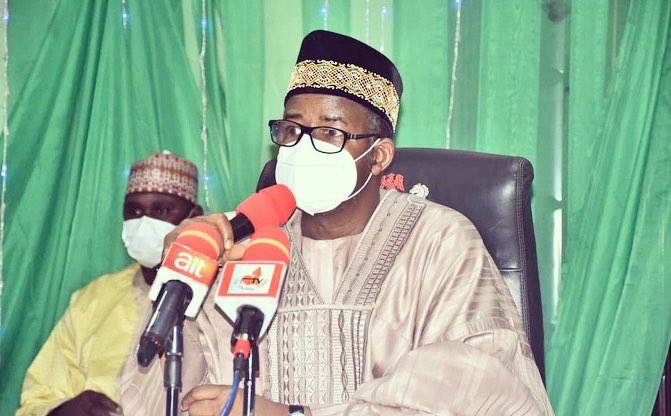 COVID-19: Bauchi governor relaxes lockdown for farmers in Azare - Vanguard