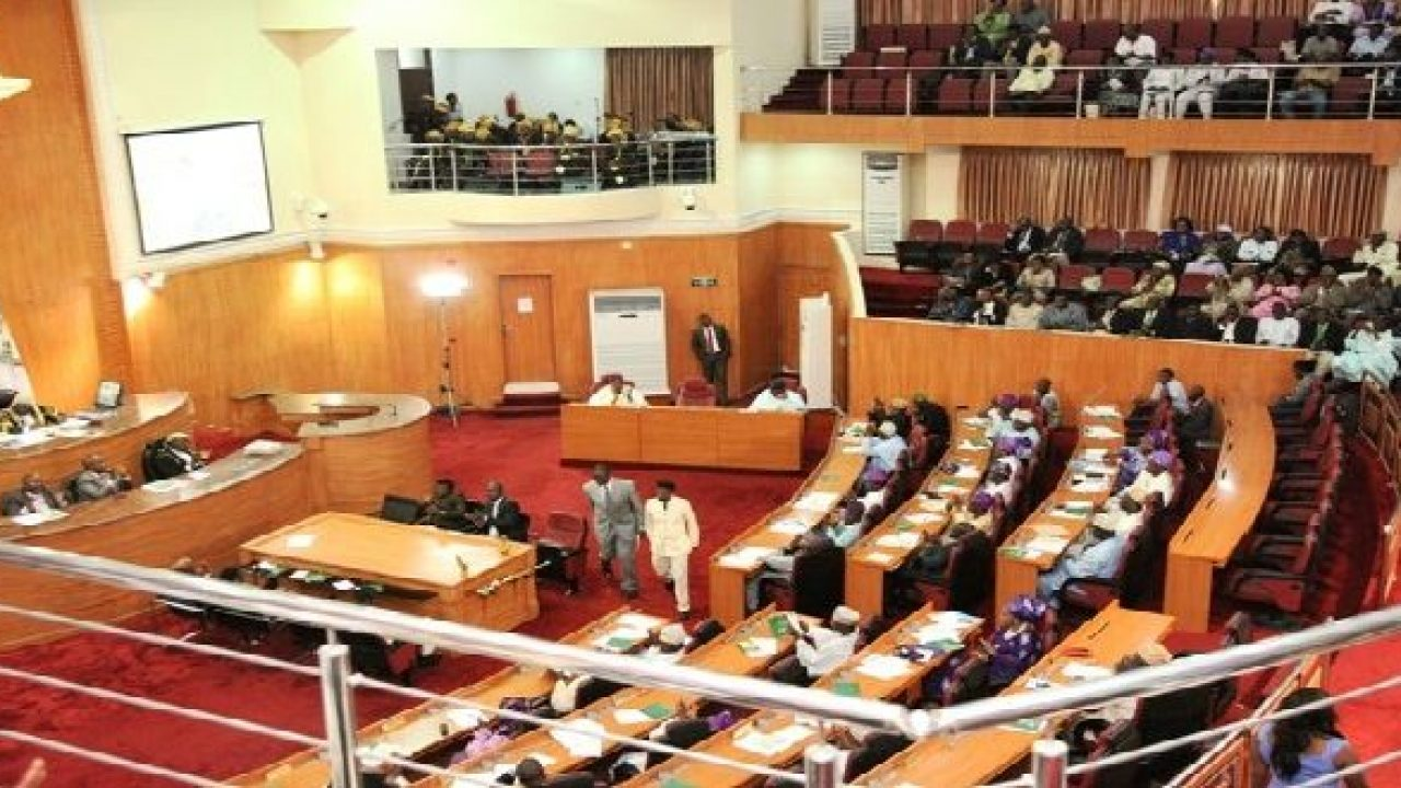 Enugu Assembly seeks unified salary for primary school teachers, LG staff - Vanguard