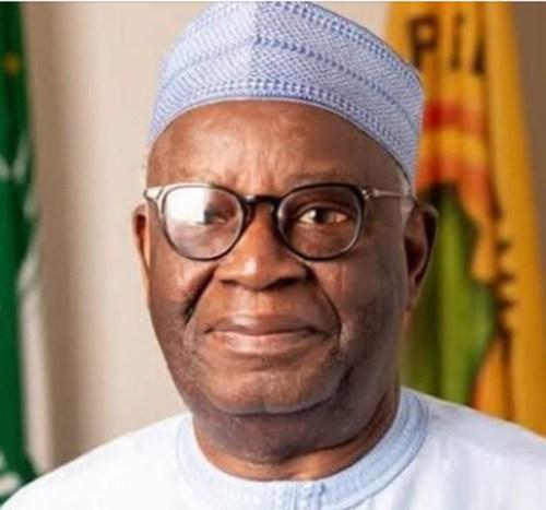 Agboola Gambari