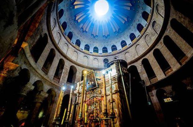 COVID-19: Jerusalem's 'most Holy Place' to reopen Sunday