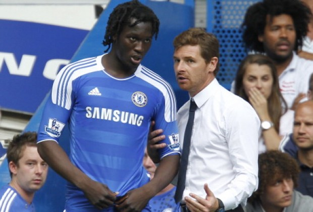 Romelu Lukaku says he can't bring himself to forgive Andre Villas-Boas