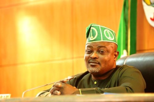 HEDA expressed lack of confidence in the composition of an ad hoc committee by Lagos State House of Assembly to probe the allegations against Obasa.