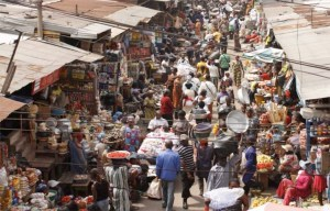 COVID-19: Comply or stay away from Nnewi market ― NASPA leadership