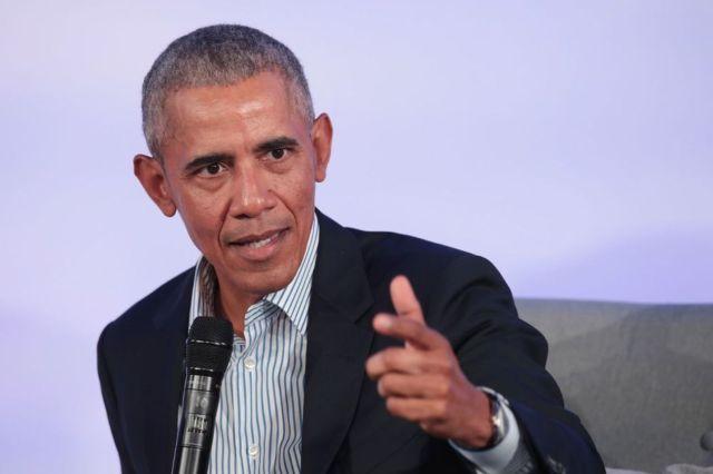 Obama's memoir out tomorrow