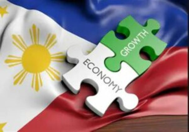 Philippine economy shrinks first time in two decades