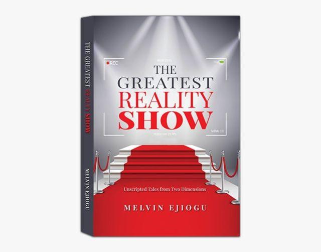 Reality ShowEjiogu's Tale ofthegreatestrealityshow