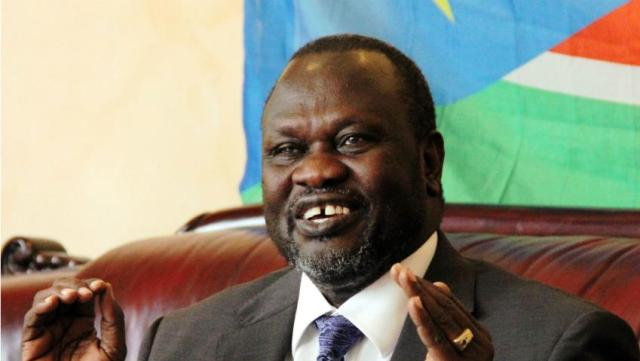 South Sudan COVID-19: VP Riek Machar, Defence minister, aides contract virus