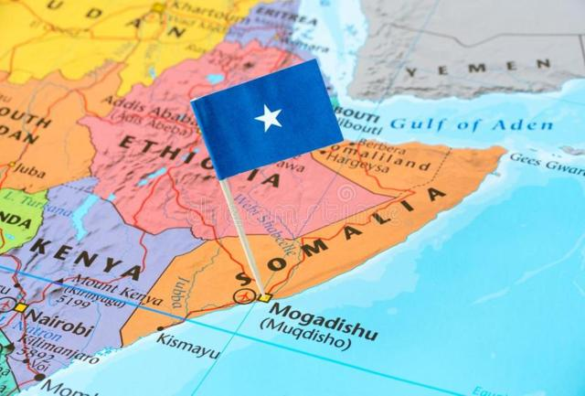 Five dead in blast during Somalia Eid festivities ―Police