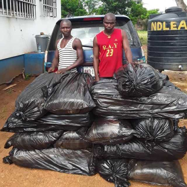 REVEALED: Drug use behind Nigeria's high suicide rate