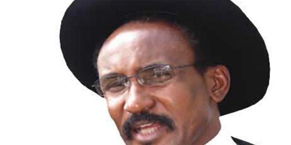 Col. Abubakar Dangiwa Umar