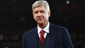 Wenger picks his two favourites to win Champions League