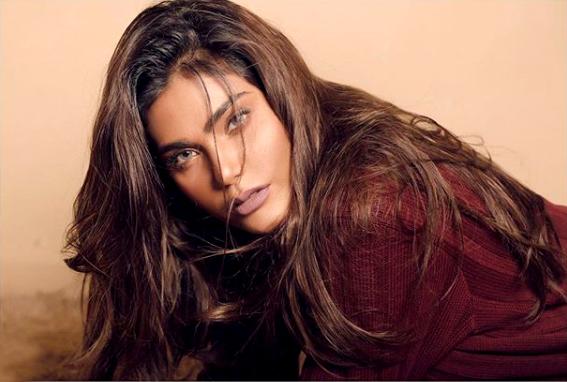 Zara Abid, Pakistan, model, plane crash