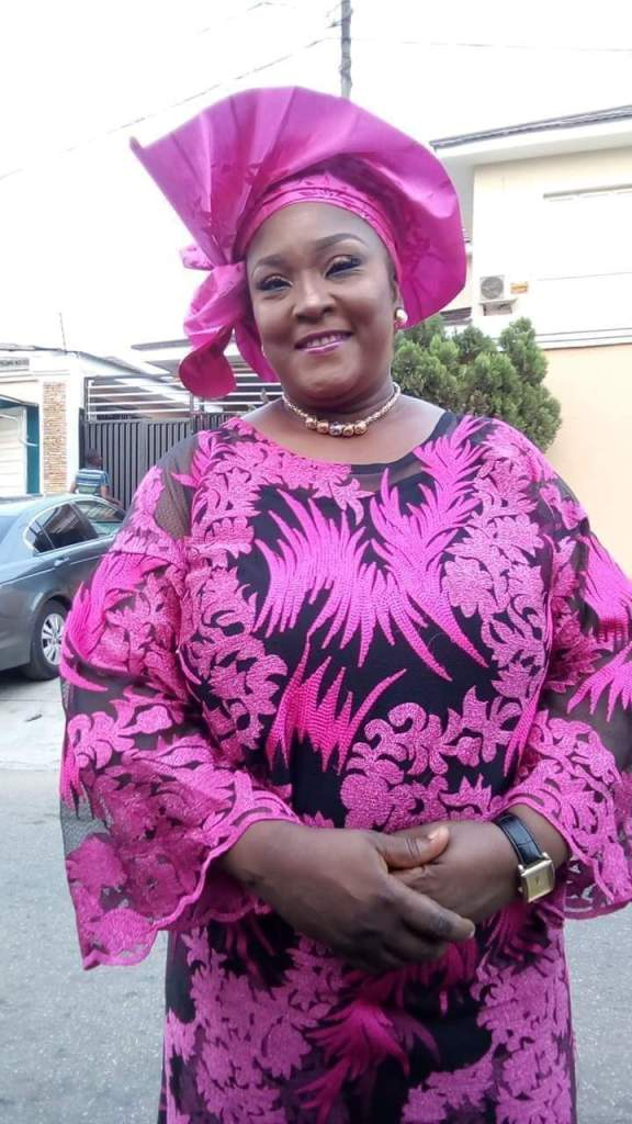 Nollywood mourns as veteran actress Chizoba Sam-Noye dies at 52