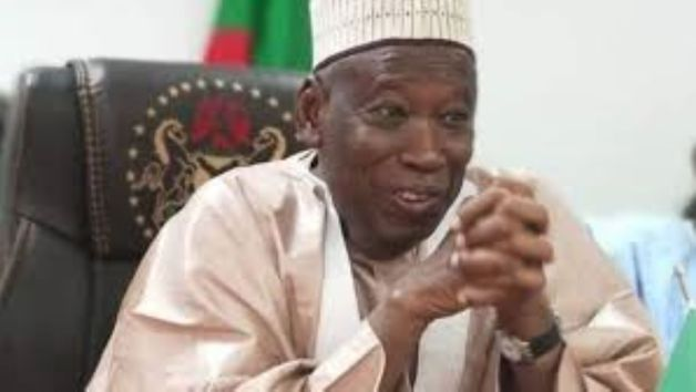 Ganduje cites recession as he dumps N30,000 minimum wage, opts for N18,000