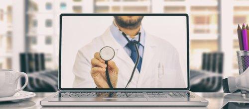 Calm Global promotes telemedicine to reduce hospital waiting time