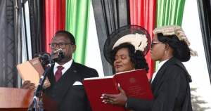 Malawi opposition leader Chakwera unseats Pres. Mutharika in re-run polls