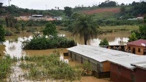 Thirteen lives lost, houses destroyed as landslide wrecks Ivory Coast