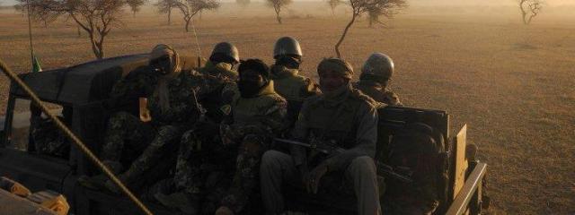 Sahel armies accused of human rights violations