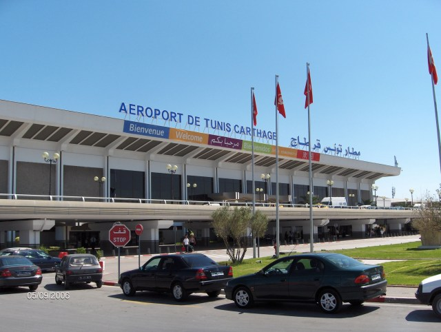 Tunisia sets late June for resumption of commercial flights