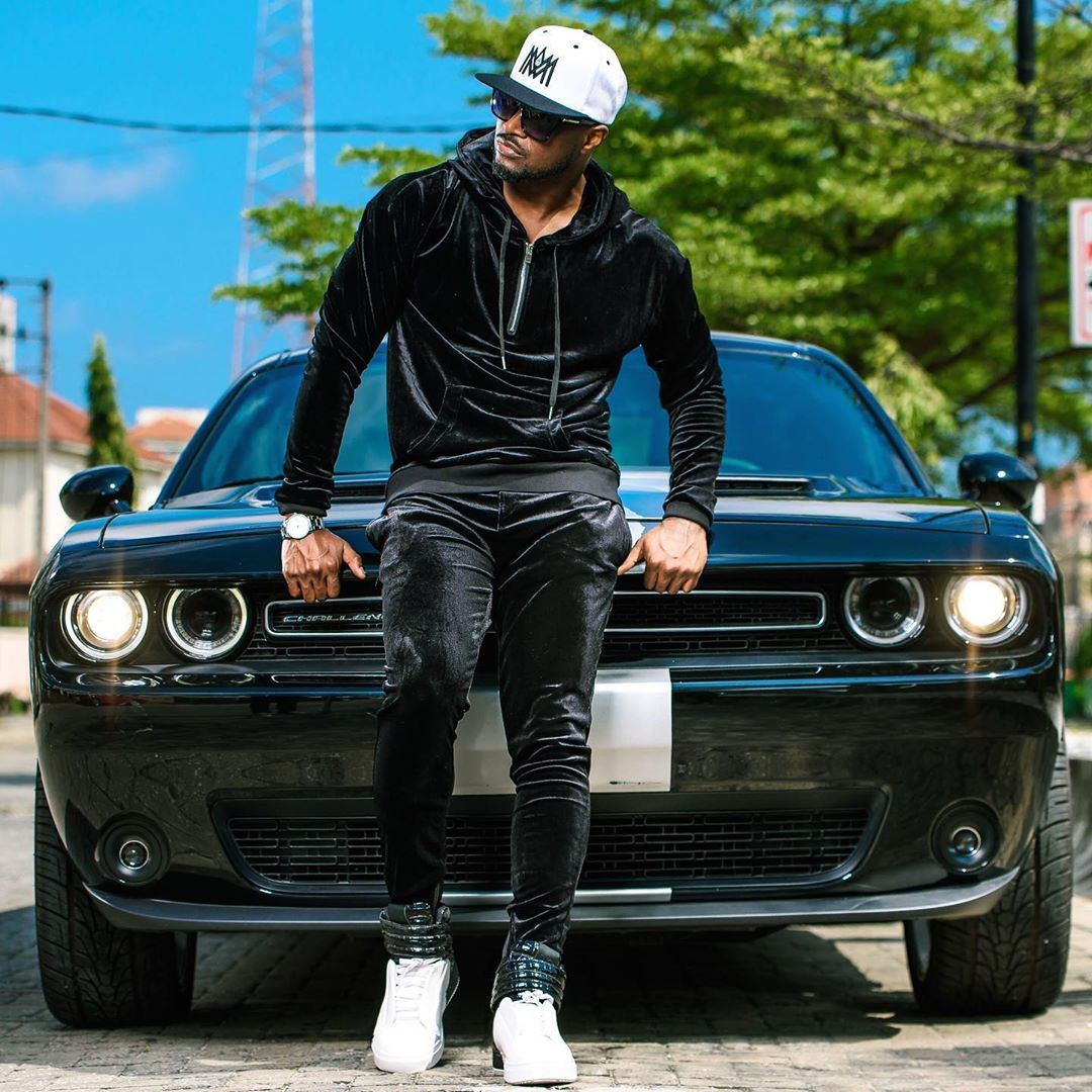 How my wife, daughter and I tested positive for Coronavirus - Peter Okoye