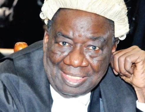 Chief Richard Akinjide, SAN (1931-2020), Nigeria's Political story and heritage of legal statemanship
