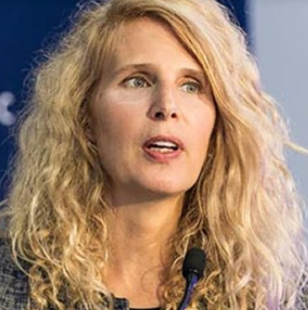 Breaking: Jennifer Blanke, AfDB Vice President resigns, says she is leaving purely