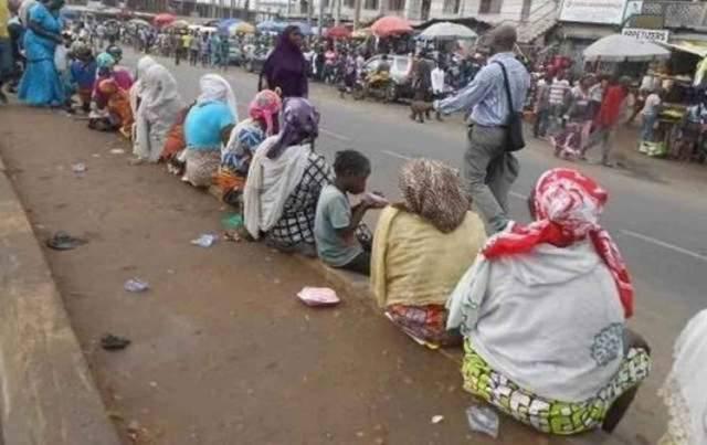Ogun State government bans street begging