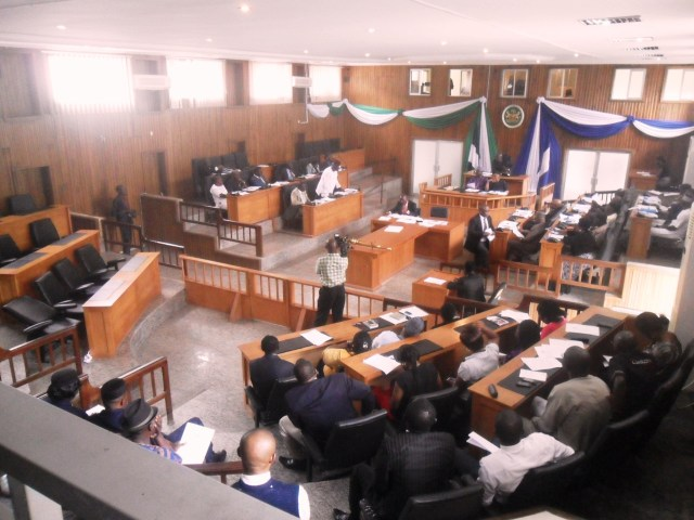 Cross River House of Assembly rejects request to confirm Justice Ikpeme twice as substantive Chief Judge