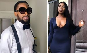 Seyitan writes police, withdraws rape petition against D'Banj for personal reasons