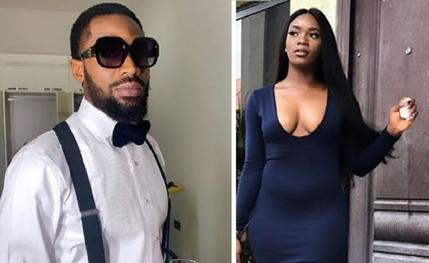 Police clear D'Banj of rape charge, as Seyitan withdraws petition