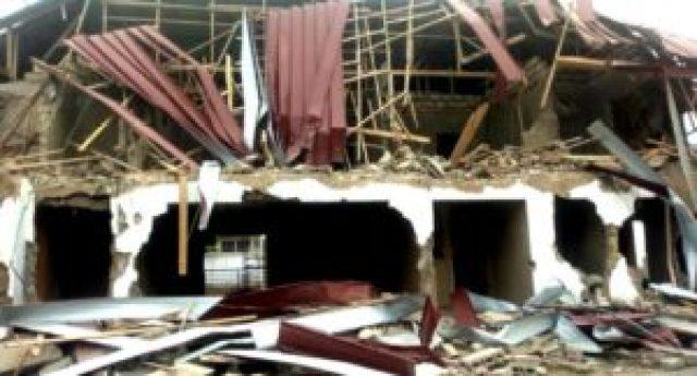 People Talk: Demolition of Nigeria High Commission buildings in Ghana (2)